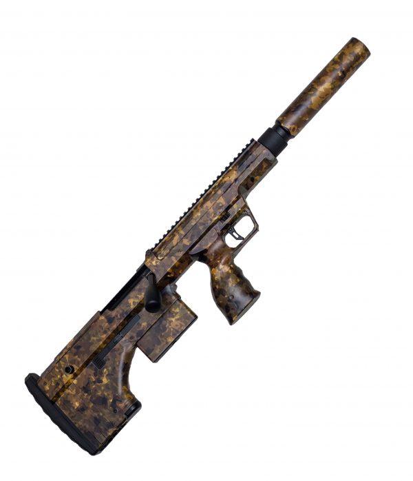 srs gun skin